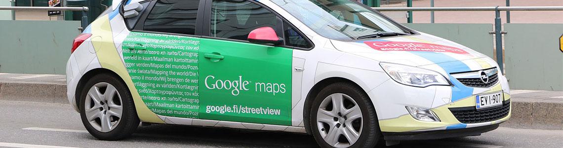 Conseils référencement SEO Google Maps