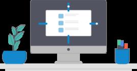 Développement d'applications web sur-mesure